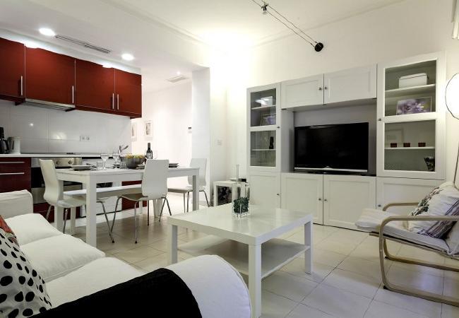 Apartamento en Barcelona - BLANCH apartment - Gràcia