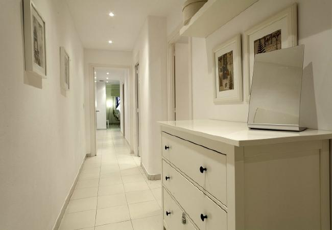 Apartamento en Barcelona - BLANCH apartment