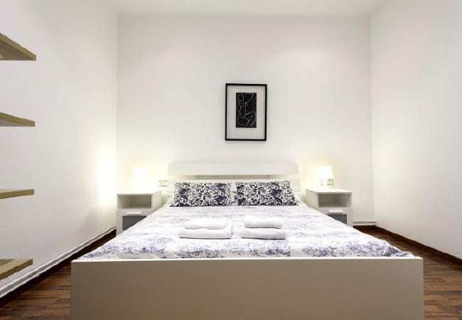 Apartamento en Barcelona - COMTAL 22 apartment - Sant Antoni