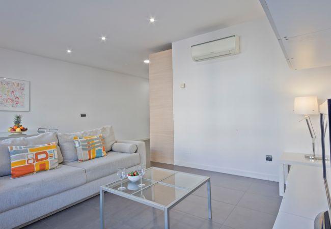 Apartamento en Barcelona - COMTAL 43 apartment - Sant Antoni