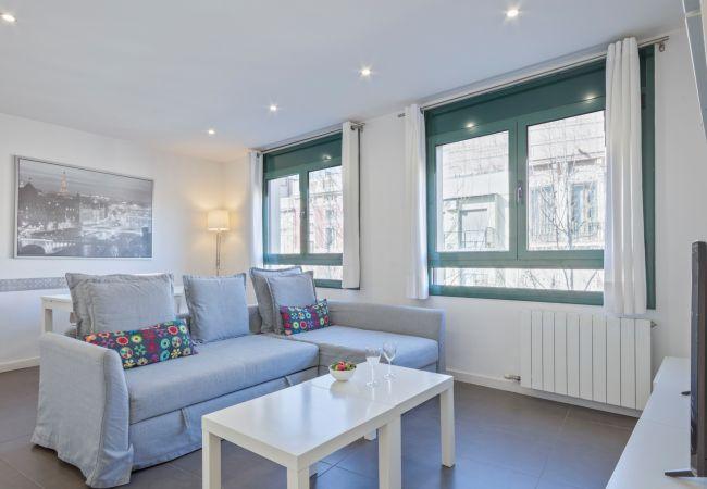 Apartamento en Barcelona - COMTAL 51 apartment - Sant Antoni