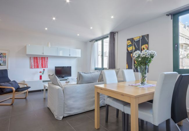 Apartamento en Barcelona - COMTAL 52 apartment - Sant Antoni