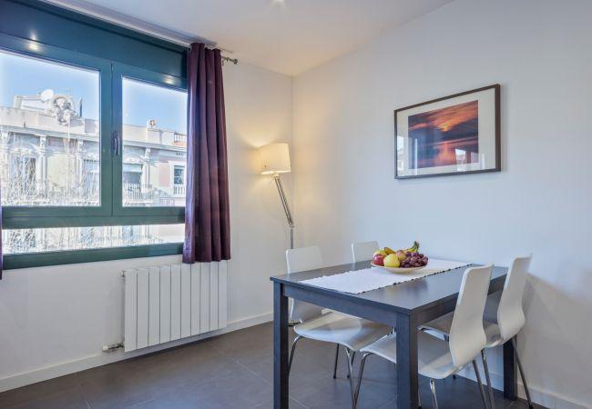 Apartamento en Barcelona - COMTAL 53 apartment - Sant Antoni