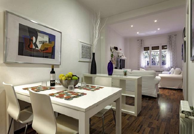 Apartment in Barcelona - COMTAL 21 apartment - Sant Antoni