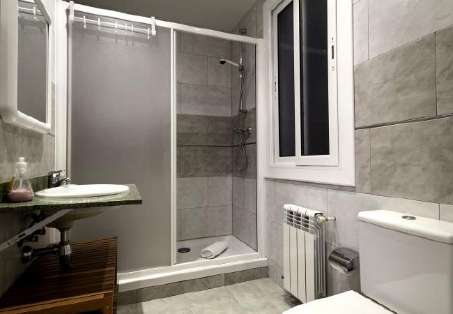 Apartment in Barcelona - COMTAL 22 apartment - Sant Antoni