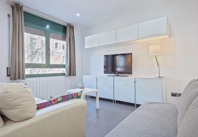Apartment in Barcelona - COMTAL 41 apartment - Sant Antoni
