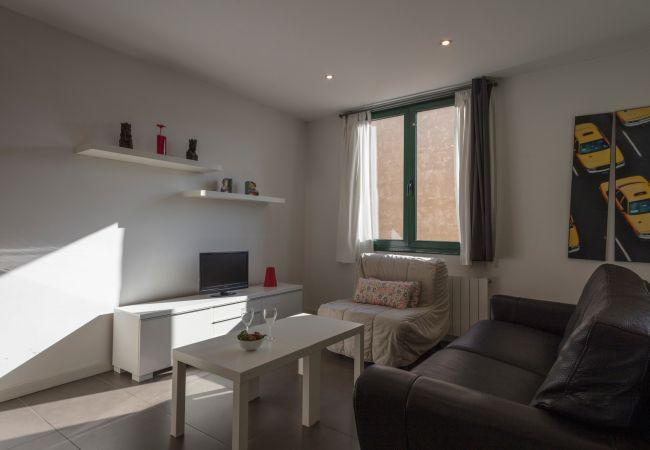 Apartment in Barcelona - COMTAL 42 apartment - Sant Antoni