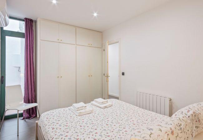 Apartment in Barcelona - COMTAL 43 apartment - Sant Antoni