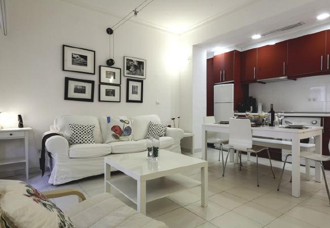Ferienwohnung in Barcelona - BLANCH apartment - Gràcia