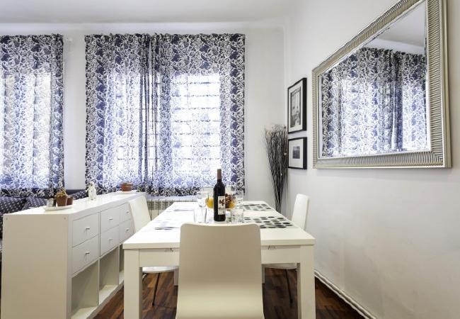 Ferienwohnung in Barcelona - COMTAL 22 apartment - Sant Antoni