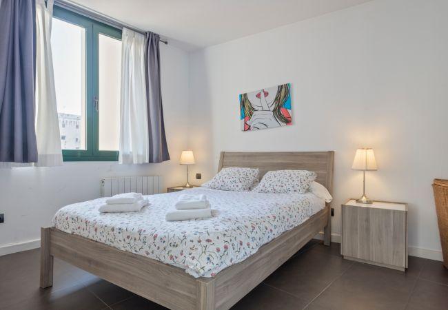 Ferienwohnung in Barcelona - COMTAL 42 apartment - Sant Antoni
